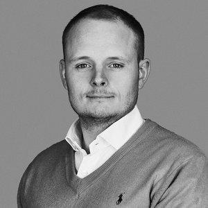 Jakob Øgendahl Larsen