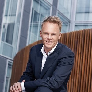 Niels Henrik Rasmussen