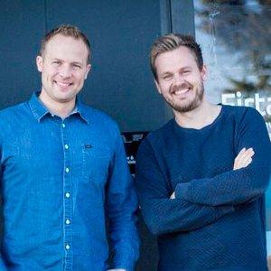 Jesper Hvejsel & Mikkel Harken Salling